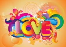LOVE爱