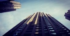 仰望的高楼