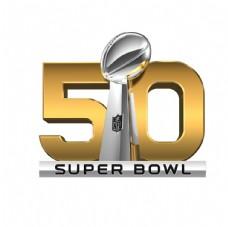 3D模型NFL超级碗logo