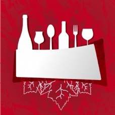 餐厅菜单设计