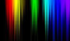霓虹灯背景图