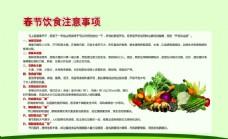 春节饮食注意事项