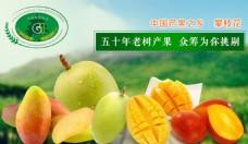 水果 海报 天然纯生态