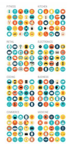 UI图标设计