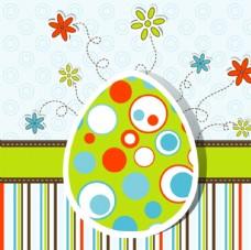 树上 挂着的彩蛋