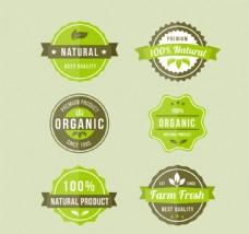 绿色食品标签