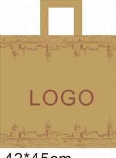 环保袋设计