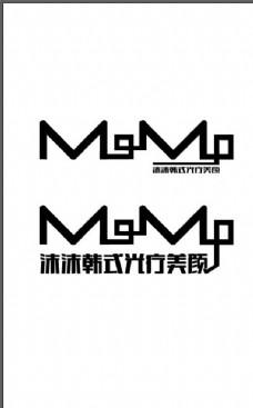 美容logo图片