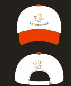 幼儿园帽子