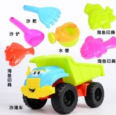 沙滩玩具主图
