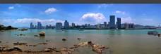 东海县城市景色