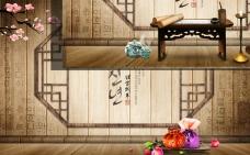 中国古典素材