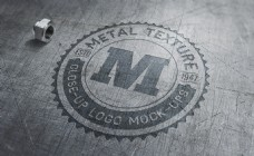 logo vi 智能贴图