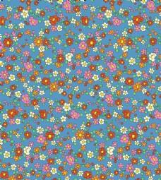 花卉平铺背景