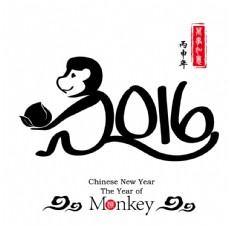 2016 猴子